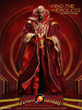 Ming the Merciless - Emperor of Mongo 1:6 Scale Figure