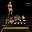 Tariah Silver Valkyrie 1:6 Scale Figure