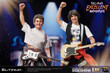 Bill and Ted 1:6 Scale Figure Set