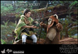 hot toys princess leia wicket