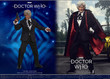 Doctor Who 3rd Doctor 1:6 Scale Figure