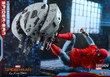 hot toys spider-man homemade suit far from home