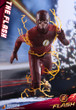 hot toys the flash cw