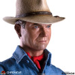 chronicle collectibles jurassic park alan grant