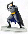 batman animated series premier statue