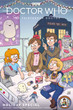 comic books for kids phantom variant doctor who 13th doctor holiday special