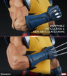 Sideshow Collectibles Wolverine 1:6 Scale Figure