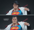 Sideshow Collectibles Superman: Call to Action Premium Format Figure