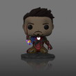 pop avengers endgame i am iron man glow in the dark previews exclusive