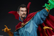 sideshow collectibles doctor strange maquette