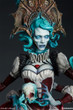 sideshow collectibles Ellianastis The Great Oracle premium format figure