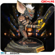Ikon Collectables Gremlins Stripe with Chainsaw Statue