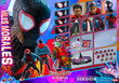 hot toys miles morales