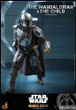hot toys mandalorian child collectible set