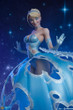 sideshow collectibles cinderella statue