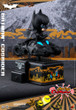 hot toys batman dark knight cosrider