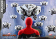 hot toys mysterios drones accessories set