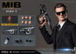 blitzway men in black international high t 1/6 scale figure