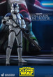hot toys 501st battalion clone trooper one sixth scale figure