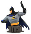 diamond select toys batman animated series batman batarang bust