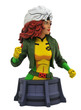 diamond select toys x-men animated rogue bust