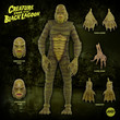 mondo creature from the black lagoon one sixth scale action figure