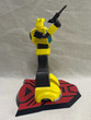 pcs collectibles transformers bumblebee statue