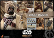 hot toys tusken raider one sixth scale collector figure