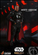 hot toys moff gideon 1/6 scale figure