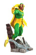 diamond select toys marvel gallery vision comic statue