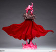 sideshow collectibles scarlet witch premium format figure