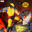 mezco one 12 collective wolverine deluxe steel box edition action figure