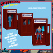 mezco 5 points superman the mechanical monsters deluxe boxed set