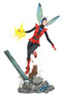 diamond select toys marvel gallery wasp pvc statue