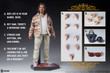 sideshow collectibles the dude one sixth scale figure big lebowski