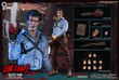 asmus toys ash williams one sixth scale figure