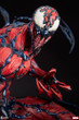 sideshow collectibles carnage premium format figure