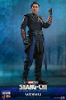 hot toys shang chi wenwu one sixth scale figure