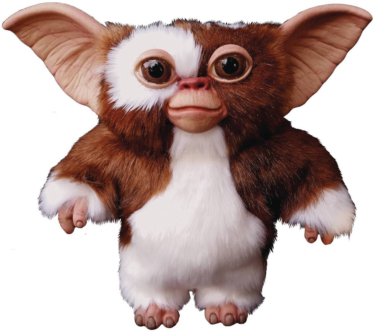 Gremlins evolved from cute Mogwais