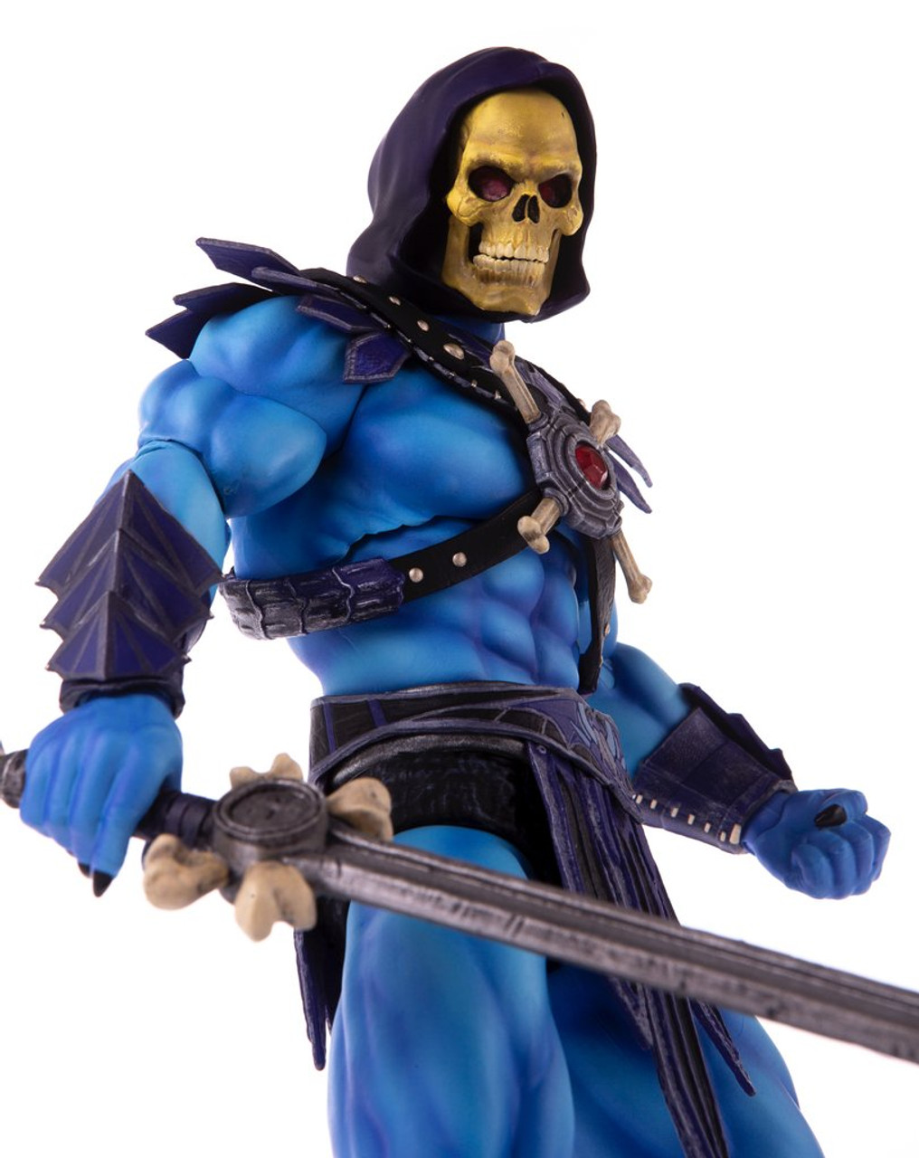 Egli Man-Battle scudo-Scala 1//6 MONDO action figure