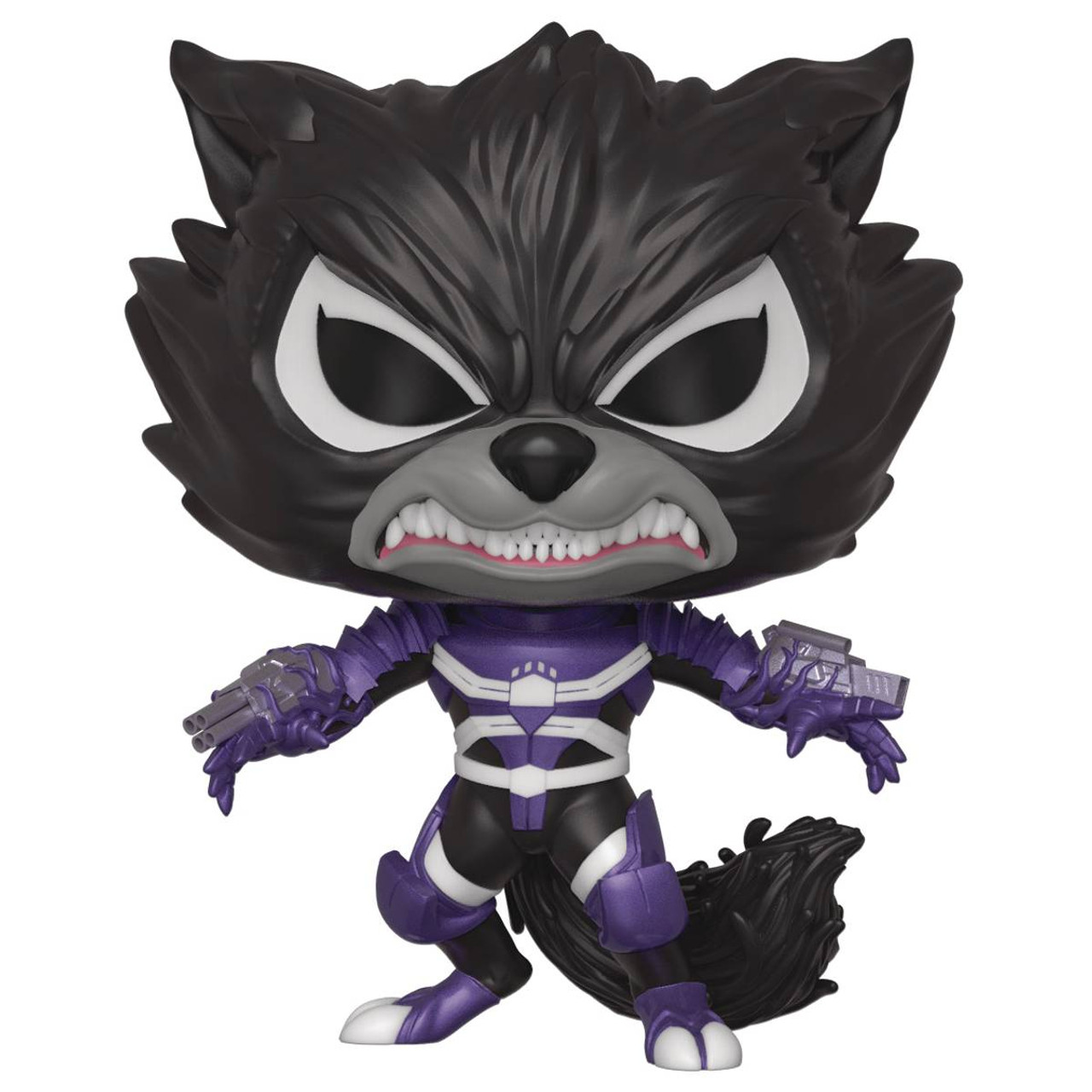 Funko POP Marvel Venomized Rocket Raccoon