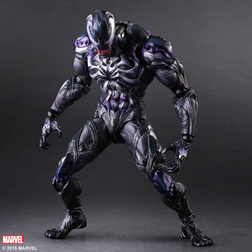play arts venom