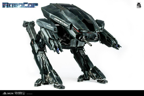 Robocop ED-209 Premium Scale Collectible Figure