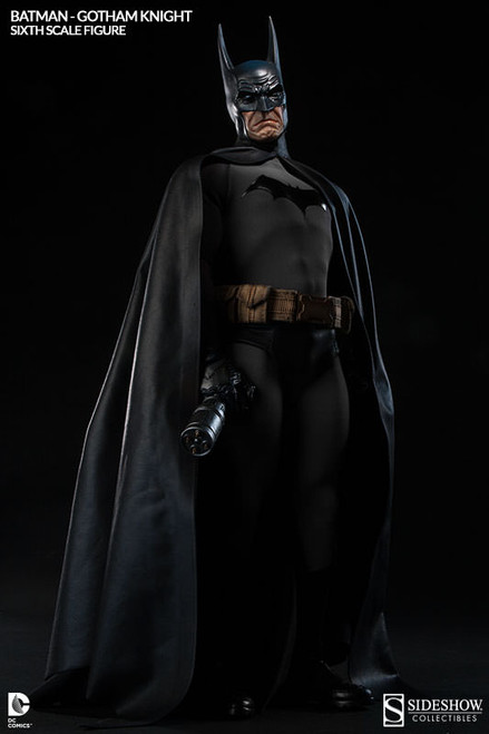 batman gotham knight sixth scale figure