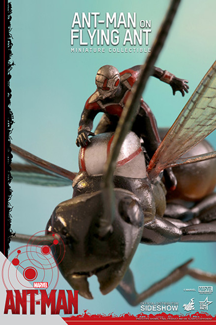 hot toys any man flying ant