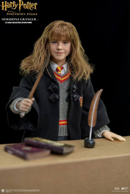 star ace hermione granger
