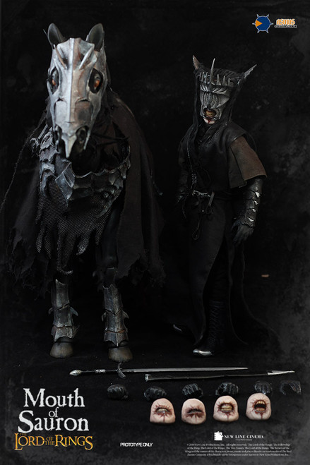 asmus mouth of sauron figure