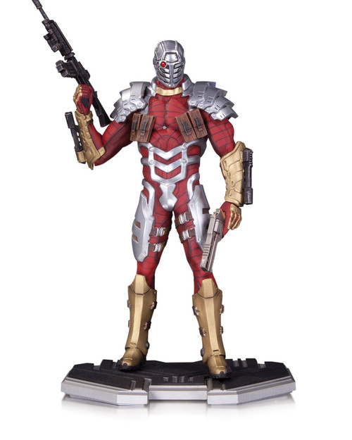 icons deadshot statue
