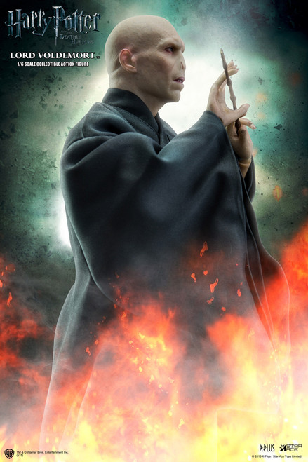 harry potter lord voldemort star ace