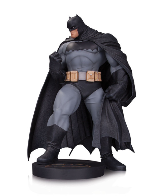 dc designer series batman statue by andy kubert-a